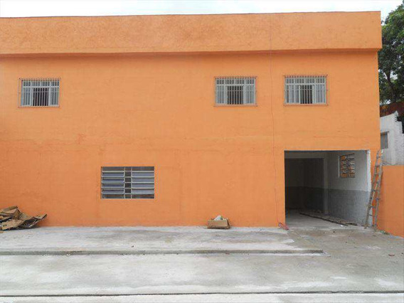 Galpão, Jardim Califórnia, Barueri - R$ 1.29 Mi, Cod: 602 - V602