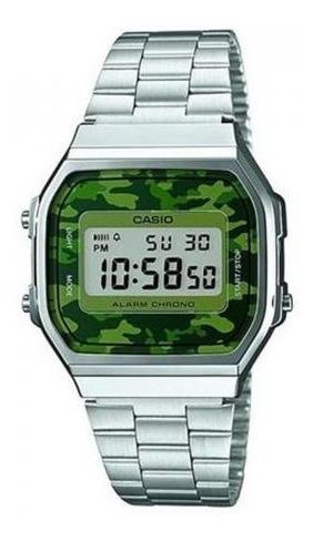 Relógio Casio A168wec-3df 000371redm