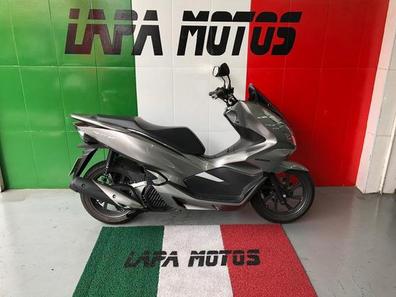 Honda Pcx150 2019, Financiamos E Parcelamos No Cartão