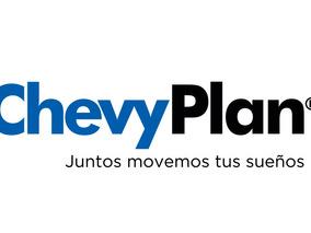 Chevrolet Sail Plan 33 Millones