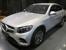 Mercedes Benz Glc 250 Coupe 2019