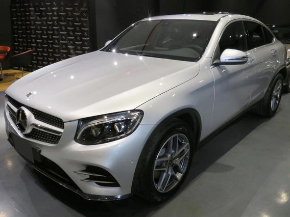 Mercedes Benz Glc 250 Coupe 2019