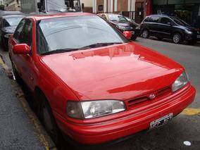Hyundai Elantra Gls 1994 1mano Excelente Estado Sin Detalles