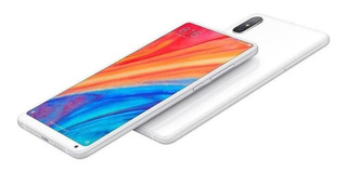 Xiaomi Mi Mix 2S Dual SIM 128 GB Blanco 6 GB RAM