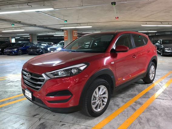 Excelente Hyundai Tucson Gls 2018