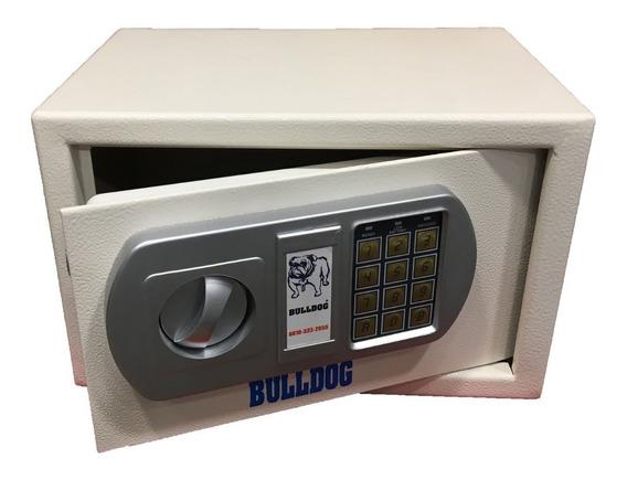 Caja Fuerte Digital Electronica 20x31x20cm Reforzada+2 Llave