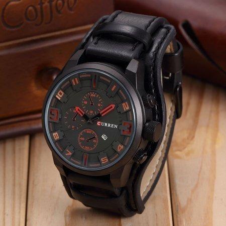 Relógio Curren Original 100,00
