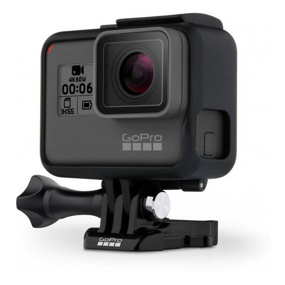Camera Hero 6 Black Gopro