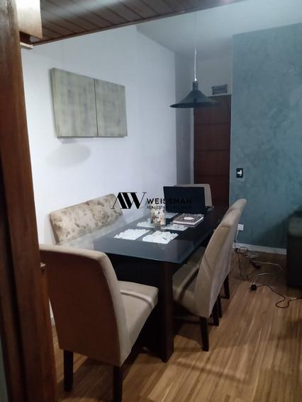 Apartamento - Santana - Ref: 5433 - V-5433