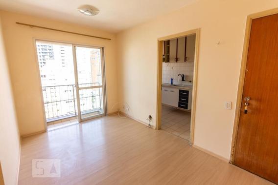 Apartamento Para Aluguel - Barra Funda, 2 Quartos, 46 - 893051591
