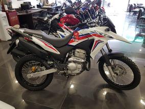 Honda Xre 300 Rally Entrega En El Acto Guillon Redbikes*