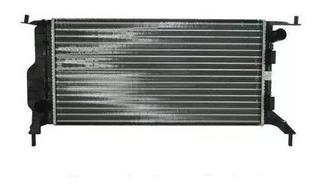Radiador Agua Chevrolet Classic Spirit 1.4 Con Aire Denso