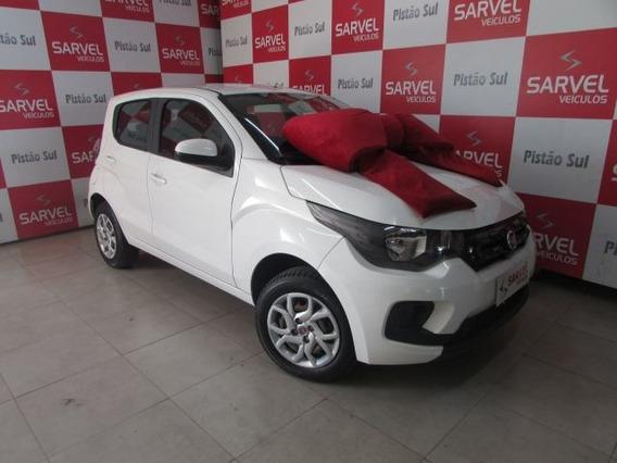Fiat Mobi Drive 1.0 Flex, Pzs4722
