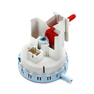 Whirlpool Wpw10268911 Lavadora Nivel De Agua Interruptor De