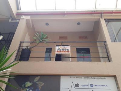 Linda Sala Comercial Disponível Para Venda E Locação No Jardim Da Glória - Sa0022