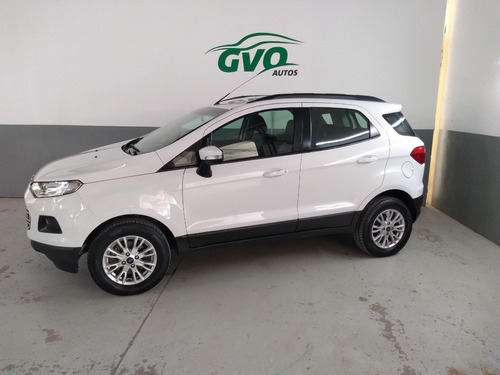 [blois] Ford - Ecosport Se Mt 5p 1.6 N 2015