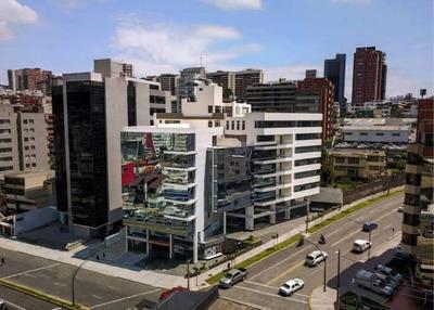 Oportunidad Se Vende Oficina, En La Gonzalez Suarez, Quito E