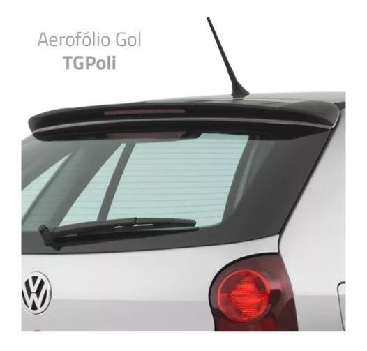 Aerofólio Gol G4 2000 A 2005 Sem Led Modelo Original