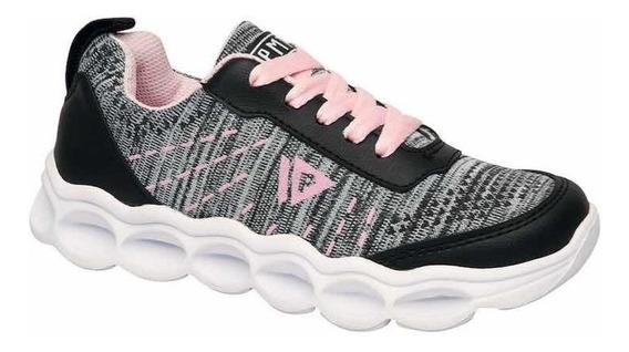 Zapatillas Plumitas Deportivas Niñas E12