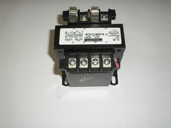 Micron Transformer 100va 230/460x115 Vac 50/60 - Novo