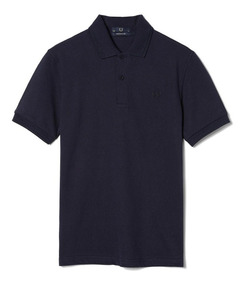 Fred Perry Polo M12 Hecha En Uk Large