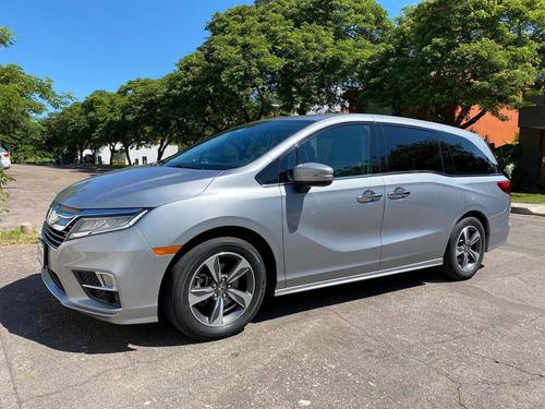 Imagen 1 de 14 de Honda Odyssey 3.5 Touring