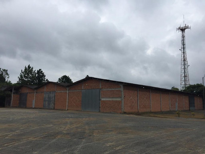 Galpão Industrial À Venda, Testo Central, Pomerode. - Codigo: Ga0039 - Ga0039