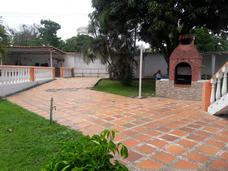 Casa Vacacional Higuerote En Alqiiler