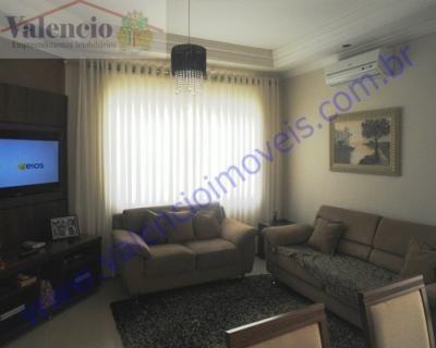 Venda - Casa Em Condomínio - Jardim Primavera - Nova Odessa - Sp - 091ta