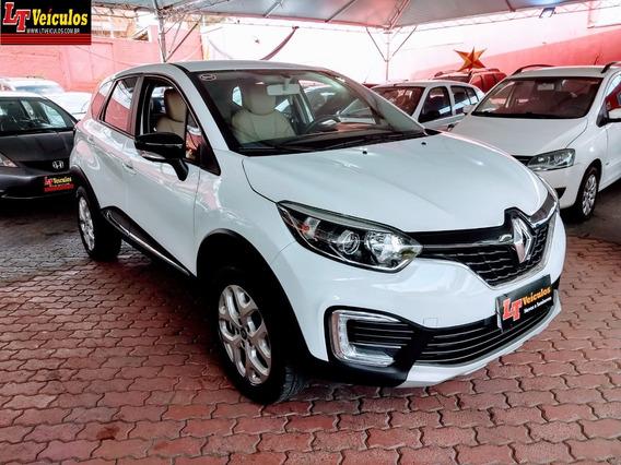 Renault Captur Zen X-tronic Flex