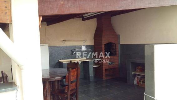 Apartamento À Venda, 55 M² Por R$ 169.000,00 - Jardim Rio Das Pedras - Cotia/sp - Ap1068