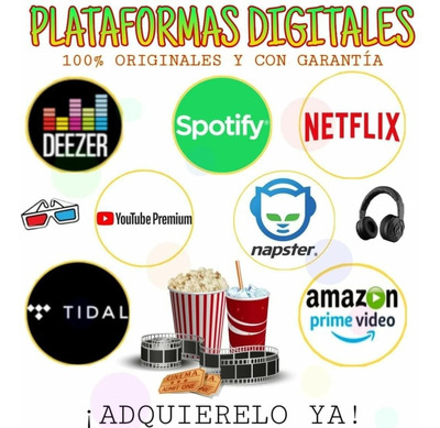 Netflix Y Mas
