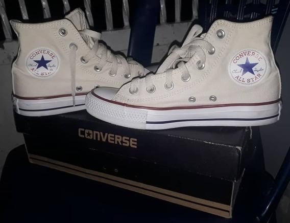 Zapatos Deportivos Botas Converse Talla 37