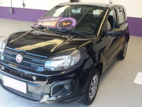 Uno 1.0 Firefly Flex Drive 4p Manual 35714km