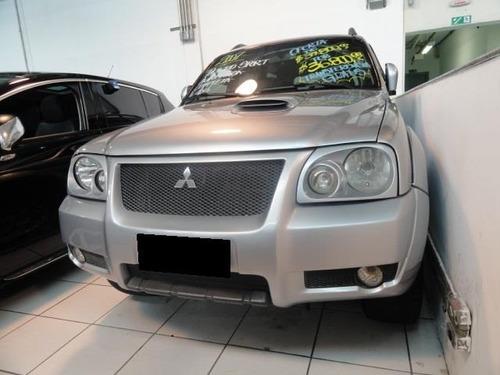Mitsubishi Pajero Sport 3.5 Hpe 4x4 V6 24v Gasolina 4p
