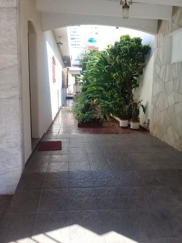 Imagem 1 de 5 de Casa Com 2 Dormitórios À Venda, 180 M² Por R$ 750.000,00 - Belenzinho - São Paulo/sp - Ca2991