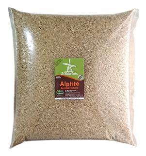 Alpiste Semilla Natural 5 Kilos - kg a $6500