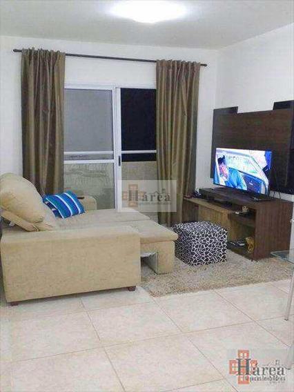 Apartamento Em Sorocaba Bairro Vila Haro - V11617