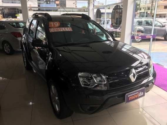 Duster 1.6 16v Sce Flex Expression X-tronic 25655km