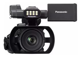 Panasonic Ag Ac30 - 100% Novo Original Na Caixa Garantia