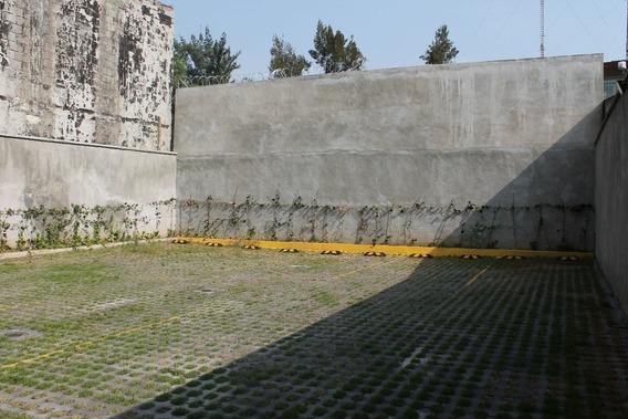 Renta De Nuevas Oficinas En Col. San Jerónimo Lídice Con Roof Garden