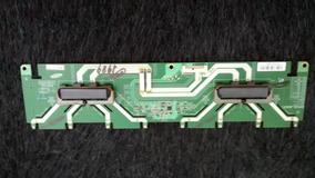 Placa Do Inverter Tv Samsung Ln32d550k1g