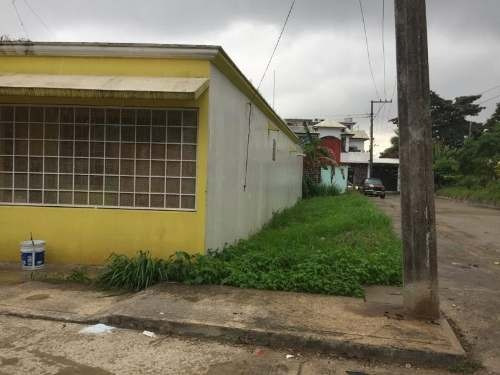 Casa Sola En Venta Bosques De Saloya 2da Secc.