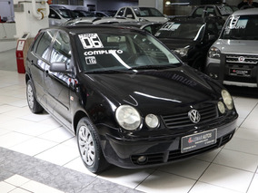 Polo Hatch 1.6 8v Flex