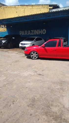 Volkswagen Saveiro 2008 1.6 Trend Total Flex 2p 101 Hp