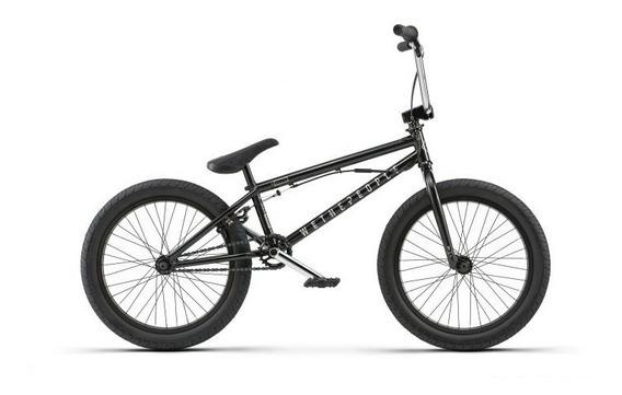 Bicicleta Bmx Freestyle Wethepeople Versus Envío Gratis