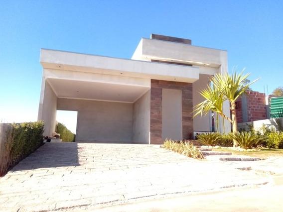 Casa Em Ecologie, Itatiba/sp De 184m² 3 Quartos À Venda Por R$ 750.000,00 - Ca271673