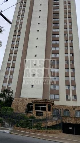 Imagem 1 de 18 de Apartamento Padrão Para Venda No Bairro Vila Formosa, 3 Dorm, 1 Suíte, 2 Vagas, 90 M - 1309