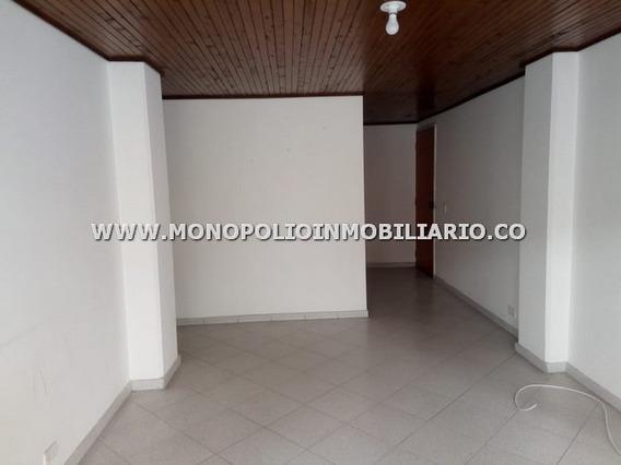Apartamento Alquiler Inmaculada Envigado Cod15122
