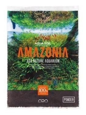 Ada Aqua Soil Amazonia Powder 9l Substrato Fertil